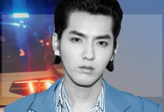 Арест Криса Ву, экс-участника EXO, стал первой победой движения MeToo в Китае