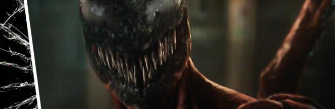 В трейлере фильма «Веном 2» появился Карнаж, новый противник Эдди Брока