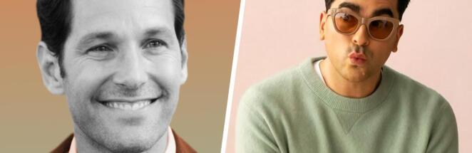 Звезда «Человека-муравья» Пол Радд в 52 года на фото выглядит моложе ровесников