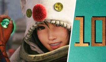 Геймер потратил 10 лет, чтобы получить все трофеи во всех играх серии Final Fantasy