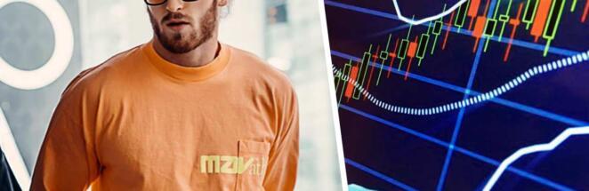 Ютубер Логан Пол отказался от продажи пиксельного криптопанка за $ 700 000