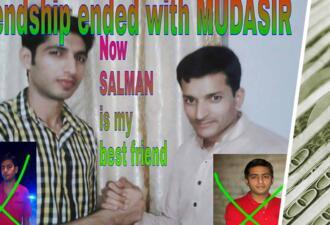 NFT-мем про Асифа, закончившего дружбу с Мудасиром, ушёл с молотка за $50 000