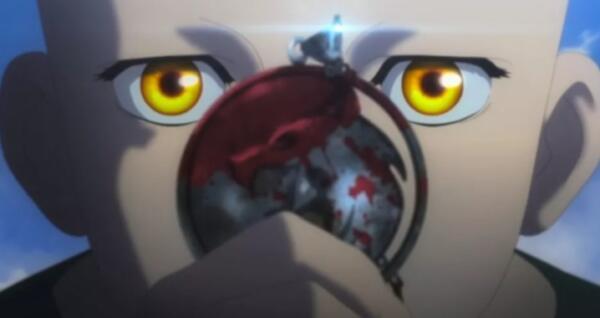 """Какие тайны франшизы про Геральта из Ривии открыло аниме """"Ведьмак: кошмар волка"""""""
