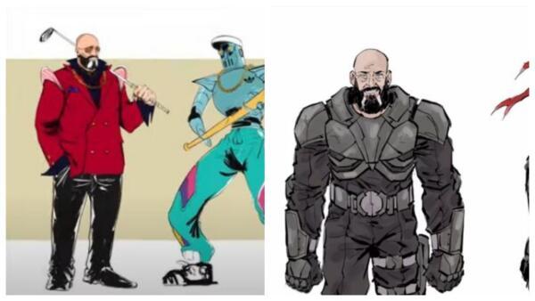 Студия Wizard Comics анонсировала выход комикса «Третье сентября» с Михаилом Шуфутинским