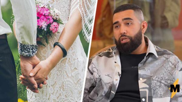 Как держать жену в правильной узде. Рассказал рэпер Jah Khalib (Баха) в интервью