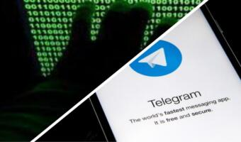 Хакеры могут читать исчезающие сообщения из секретных чатов в Telegram на Mac OS