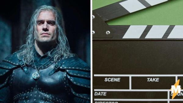 """Второй сезон сериала """"Ведьмак"""" начнёт с экранизации рассказа """"Крупица истины"""""""
