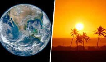 «У нас осталось ноль лет». Эксперты ООН считают, что глобальное потепление не остановить