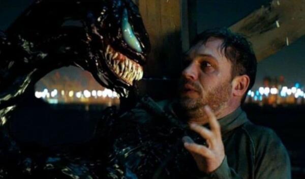 """Новый противник Венома Карнаж появился в трейлере фильма """"Веном 2"""""""