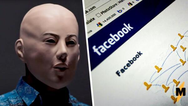 Бывший модератор фейсбука рассказал, как просмотр вредоносного контента вызвал у него ПТСР