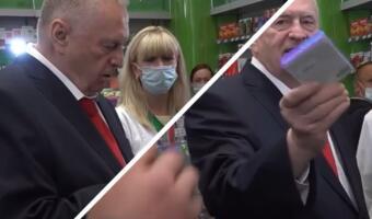 Девушки подчинили парней в тренде «Сафонов, оплатить». Как Владимир Жириновский создал мем о деньгах