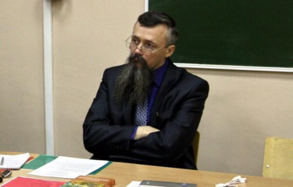 Почему педагог пермского вуза продолжил занятия во время шутинга. Невозмутимый герой или фаталист