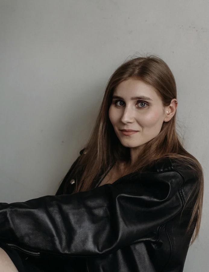 Дарья Новожилова