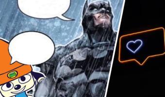 Бэтмен хочет драмы, а ему отвечают рэпом. Грустная сцена о родителях героя стала комичным треком