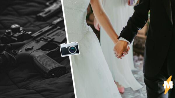 Жители Иваново сообщили о стрельбе на свадьбе в Иваново. Полиция ничего не нашла, но помогли журналисты