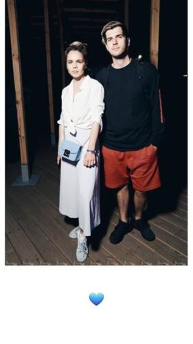 После интервью Дудю люди удивлены, что у Руслана Усачева есть жена. Почему это почти наверняка Катерина Ример