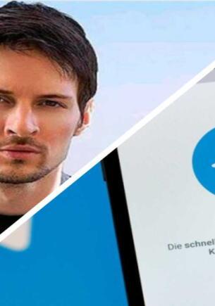 В Сети «отменяют» Павла Дурова за блокировку бота «УмГ» в телеграме. Свобода слова в глаз попала