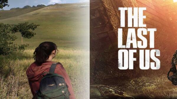Первый кадр из сериала The Last of US ввёл фанатов в заблуждение. Это точно не скриншот из игры?