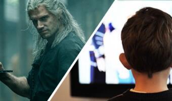 Что за новый сериал про Ведьмака? В Сети удивились, что Netflix назвал его подходящим для детей