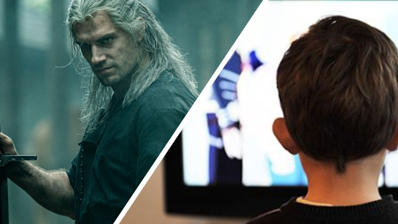 Что за новый сериал про Ведьмака В Сети удивились, что Netflix назвал его подходящим для детей