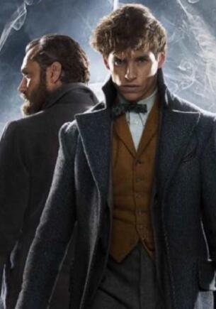 В Сети высмеивают название «Фантастические твари: Тайны Дамблдора». Скандальчики, интрижки, позорчики