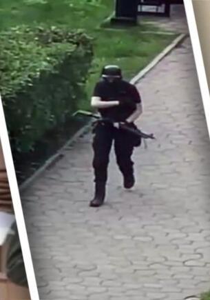Почему педагог пермского вуза продолжил занятия во время стрельбы. Невозмутимый герой или фаталист