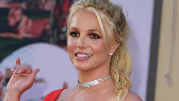 Фаны обеспокоены фото вернувшейся в соцсети Бритни Спирс и её причёской. #освободитебритни - дубль два?