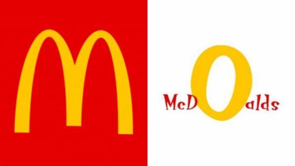 Художница перерисовала логотипы и добилась успеха, её позвал мак