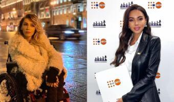 Оксана Самойлова похвастала контрактом с Фондом ООН, а в Сети ей напомнили про тяжелобольную сестру
