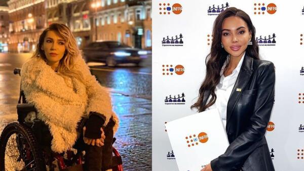 Оксана Самойлова радуется контракту с ООН, а в Сети ей напоминают про помощь больной сестре Юлии