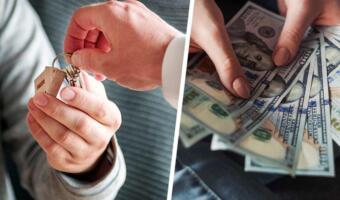 Обман или бизнес-план. Наивный парень платил аренду, не подозревая, что хозяйка — его девушка