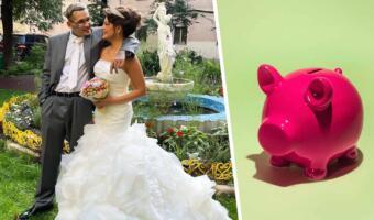 Daewoo Nexia на сутки и костюм за 800 рублей. Как устроить эконом-свадьбу в стиле Моргенштерна