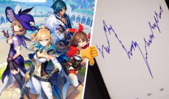 Фанаты Genshin Impact обвалили рейтинг игры в её годовщину. Хотели подарки, получили баны за критику