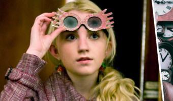 Полумна Лавгуд сменила волшебную палочку на морщины. Звезда «Гарри Поттера» показалась в новой роли