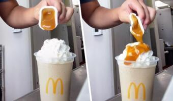 Как работники «Макдоналдса» могут мстить клиентам. Экс-сотрудник показал рецепт кофе для грубиянов