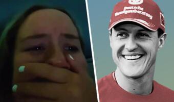 Зрители плачут, но смотрят фильм о Михаэле Шумахере. Легенда «Формулы-1» так и не оправился от травмы