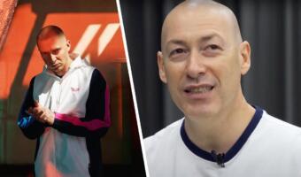 Дмитрий Гордон на «Вписке» тепло похвалил Моргенштерна и Face. Рэп — не его, но артисты нравятся