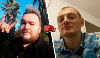Кто виноват в избиении треш-стримера Влада Савельева. Зрители верят, что нападение устроил VJLink