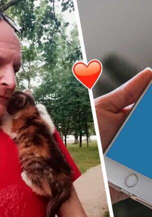 Россиянин Эдуард Припусков завоёвывает девушек цитатами о любви и алкоголе. Народный блогер
