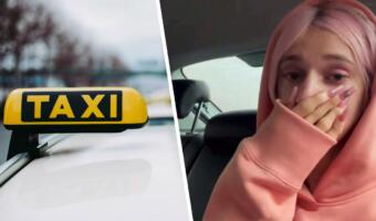 Как Дашу Корейку выгнали из такси из-за её пола при рождении. Водитель довёл Икону BTS до тихого шока