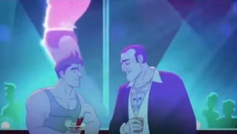 В мультсериале Q-Force есть злодей-гей из Казахстана. Почему не все зрители оценили ход сценаристов