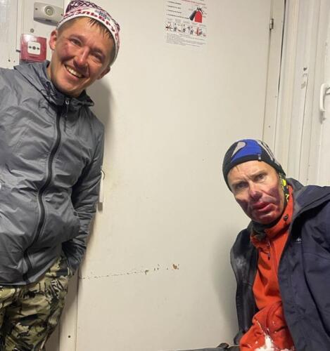 В Сети спорят из-за рокового восхождения групп на Эльбрус. Виноват организатор или небывалый шторм?