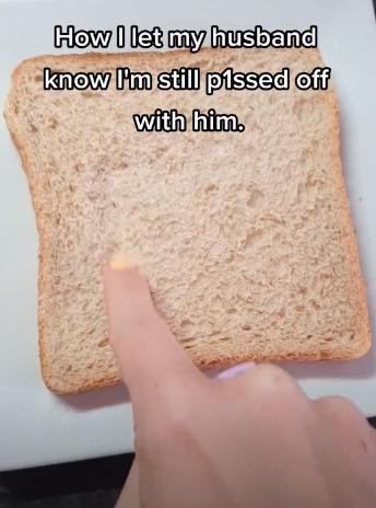 Тост для мужа