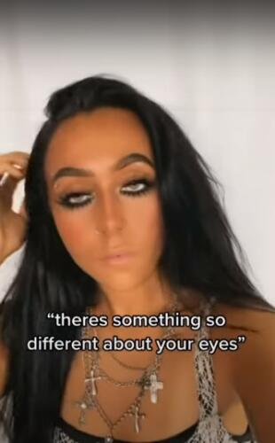 Что такое глаза Санпаку. Блогеры нашли признак «проклятия» у Роберта Паттинсона и Мэрилин Монро