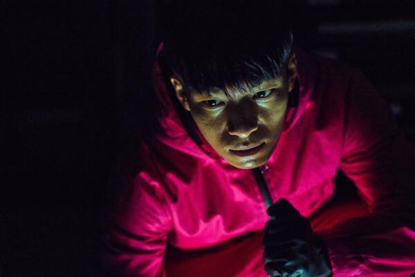 Фанаты «Игры в кальмара» забросали Ви Ха-джуна признаниями в любви. Из неизвестного актёра в главного краша