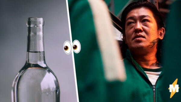 Хо Сон-тхэ из «Игры в кальмара» теперь свой парень для русскоязычных фанатов. А стоило найти фото с водкой