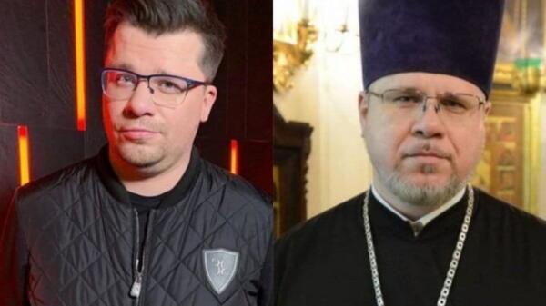 Гарик РПЦ Харламов