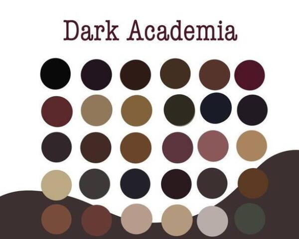"""Как влиться в субкультуру """"Темная академия"""". Загадочную атмосферу студенчества создадут нужные книги и наряды"""