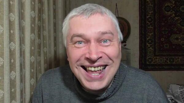 Геннадий Горин