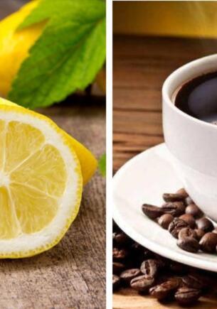Как похудеть и уменьшить живот? Блогеры теряют вес с помощью вирусного тренда с кофе и лимоном